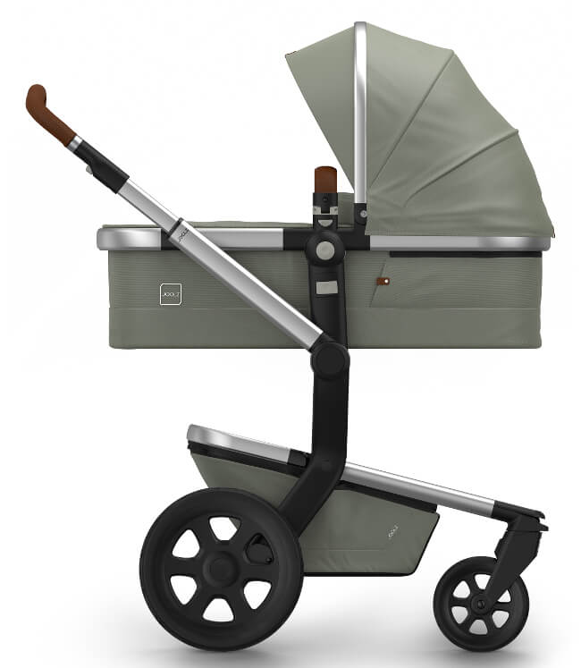 Обзор модульной коляски JOOLZ DAY 2
