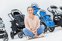 Сравнительный обзор колясок для двух детей